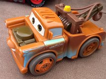 Toddler Mater Toy in Ramstein, Germany