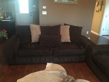 Couch Set in Clarksville, Tennessee