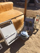 direct vent heater in Yucca Valley, California