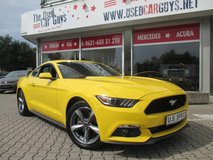 '15 Ford Mustang V6 AUTOMATIC in Spangdahlem, Germany