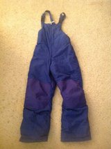 Like New, Kid's snowpants, size 10 in Sugar Grove, Illinois