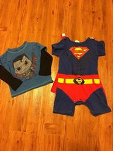 18 months superman boys clothing in Okinawa, Japan