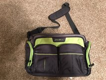 Eddie Bauer diaper bag in Fort Rucker, Alabama