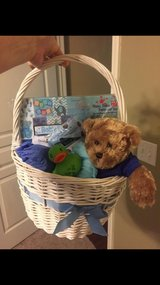 baby boy gift basket in Fort Rucker, Alabama