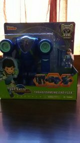 Miles from Tomorrowland - Transforming Exo-Flex in Yorkville, Illinois