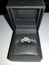 Diamond Engagement Ring in Cherry Point, North Carolina