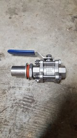 Weldless Ball Valve in Fort Campbell, Kentucky