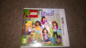 lego friends 3ds game £5 in Lakenheath, UK