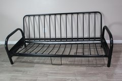 Metal Futon Frame in CyFair, Texas