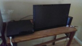 TV and ps3 in Macon, Georgia