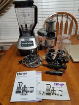 Ninja Mega Kitchen System in Warner Robins, Georgia