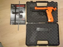 Airsoft gun HG-190 in Lakenheath, UK