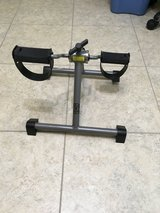 Golds gym portable pedal bike in Fort Polk, Louisiana