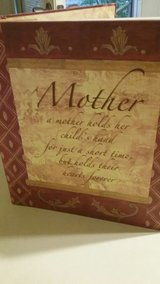 Mother photo album in Warner Robins, Georgia