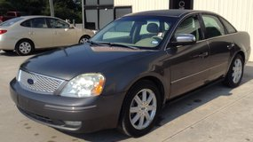 2005 Ford Five Hundred in Spring, Texas