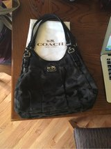 Coach Madison Maggie shoulder bag in Plainfield, Illinois