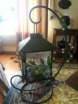 PARTYLITE INDOOR/OUTDOOR CANDLE HOLDER in Schaumburg, Illinois