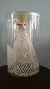 Precious Moments tree topper new in Westmont, Illinois