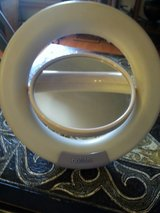CONAIR DOUBLE SIDED MAKE UP MIRROR in Schaumburg, Illinois
