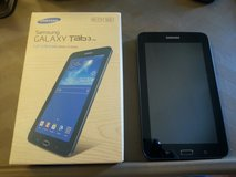"""BRAND NEW SAMSUNG GALAXY 7.0"""" TAB 3 TABLET in Westmont, Illinois"""