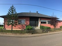 Bungalow Single Familie Home Amazing scenery in Spangdahlem, Germany