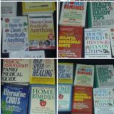 Remedy & How-to Books in Lawton, Oklahoma