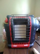 Mr heater portable buddy in Orland Park, Illinois