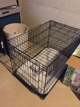 36'' Heavy Duty Dog Crates - 2 available in Westmont, Illinois