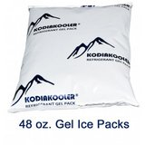 KODIAKOOLER 48 OZ. STANDARD GEL ICE PACK in Wheaton, Illinois