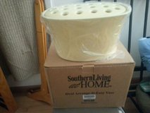 BRAND NEW SOUTHERN LIVING AT HOME FLOWER ARRANGER in Schaumburg, Illinois