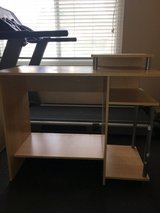 Desk 4 Sale *Reduced in Travis AFB, California