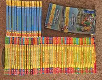 53 Geronimo Stilton books / 14 Thea Stilton books in St. Charles, Illinois
