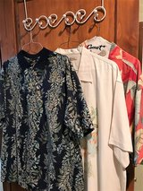 Mens Tommy Bahama, Tori Richards, and other Hawaiian Shirts, size XXL in Las Cruces, New Mexico