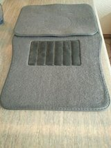 BRAND NEW UNIVERSAL CAR MATS in Schaumburg, Illinois