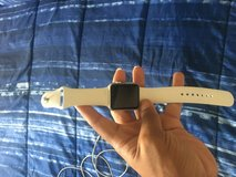 1st series Apple Watch in Bolling AFB, DC