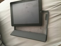 iPad 2012 with case in 29 Palms, California