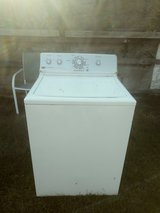 Maytag commercial washer in Shreveport, Louisiana