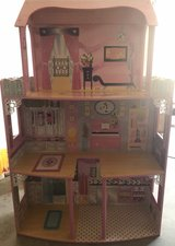 dollhouse in Vista, California