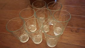 Drinking glasses in Pleasant View, Tennessee
