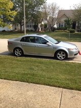 2005 Acura TL in Shorewood, Illinois