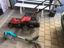 Weed Edger in Ramstein, Germany