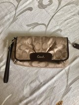 coach wristlet wallet in Ramstein, Germany