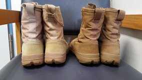 Nike Boots in Baumholder, GE