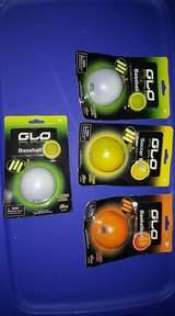 New Glo Balls in Fort Campbell, Kentucky