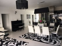 For RENT: Luxury Fully Furnished Apartment Ramstein City in Baumholder, GE