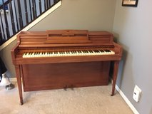 PIANO in Plainfield, Illinois