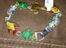 sea life bracelet in Quad Cities, Iowa