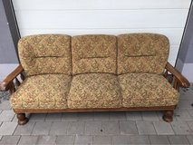 Antique Sofa in Spangdahlem, Germany