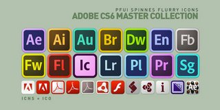 Adobe CS6 Master Collection for sale. Lifetime activation included in Savannah, Georgia