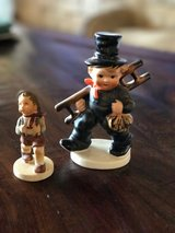 Hummels, Chimney Sweep and Mini Hiker in Las Cruces, New Mexico